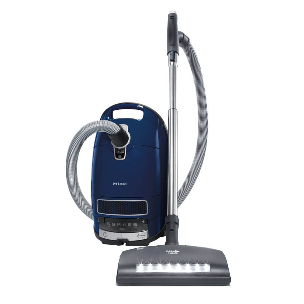 best canister vacuum cleaner miele complete c3 marin canister