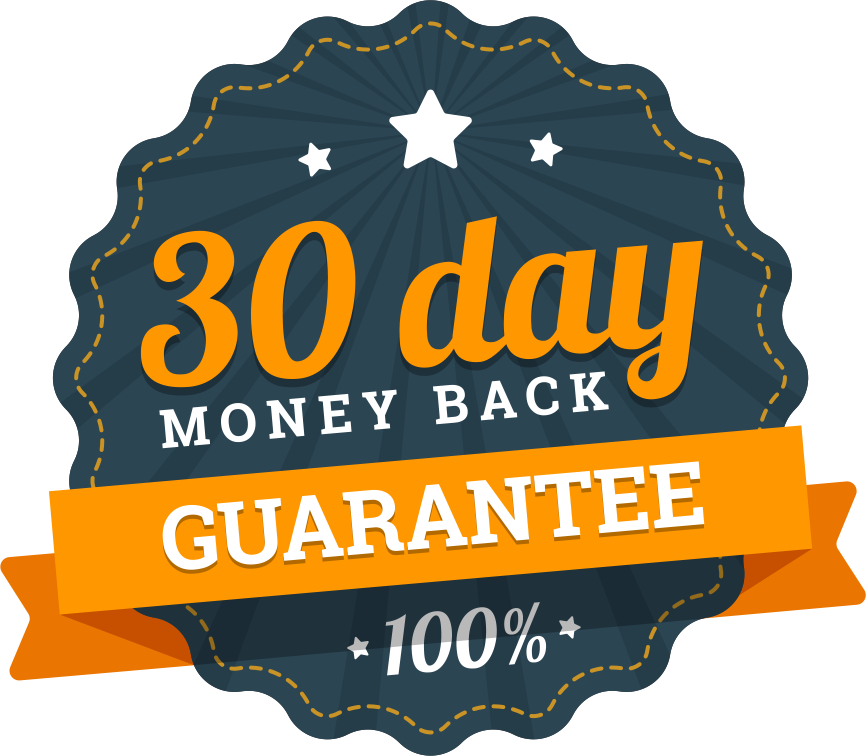 neck relax 30-day guarantee