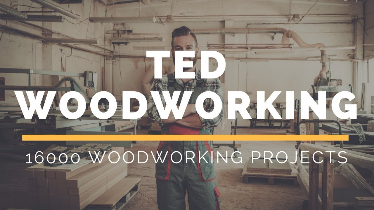 ted's woodworking reviews