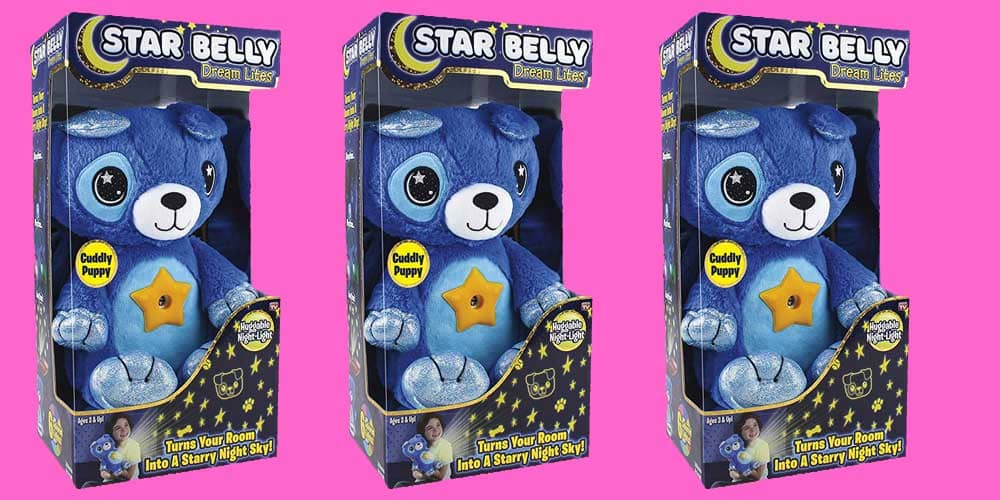 Star Belly Review